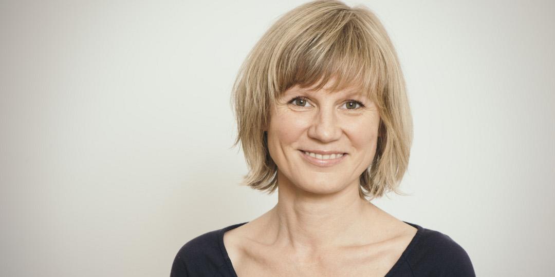 Aleksandra Kaliszczyk - Chiropraktikzentrum Berlin