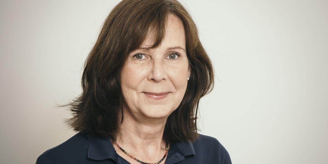 Andrea Stutz - Chiropraktikzentrum Berlin