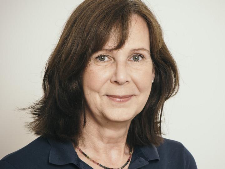 Andrea Stutz