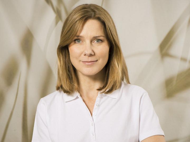 Anne Rampacher