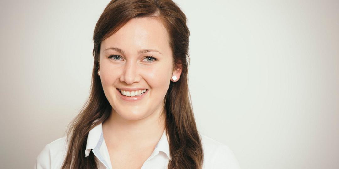 Anne Rampacher - Chiropraktikzentrum Berlin