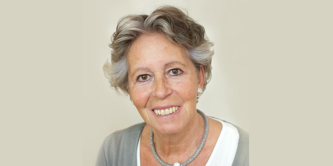Andrea Barüske-Pal - Chiropraktikzentrum Berlin